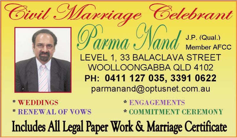 PARMA-NAND-MARRIAGE-CELEBRANT