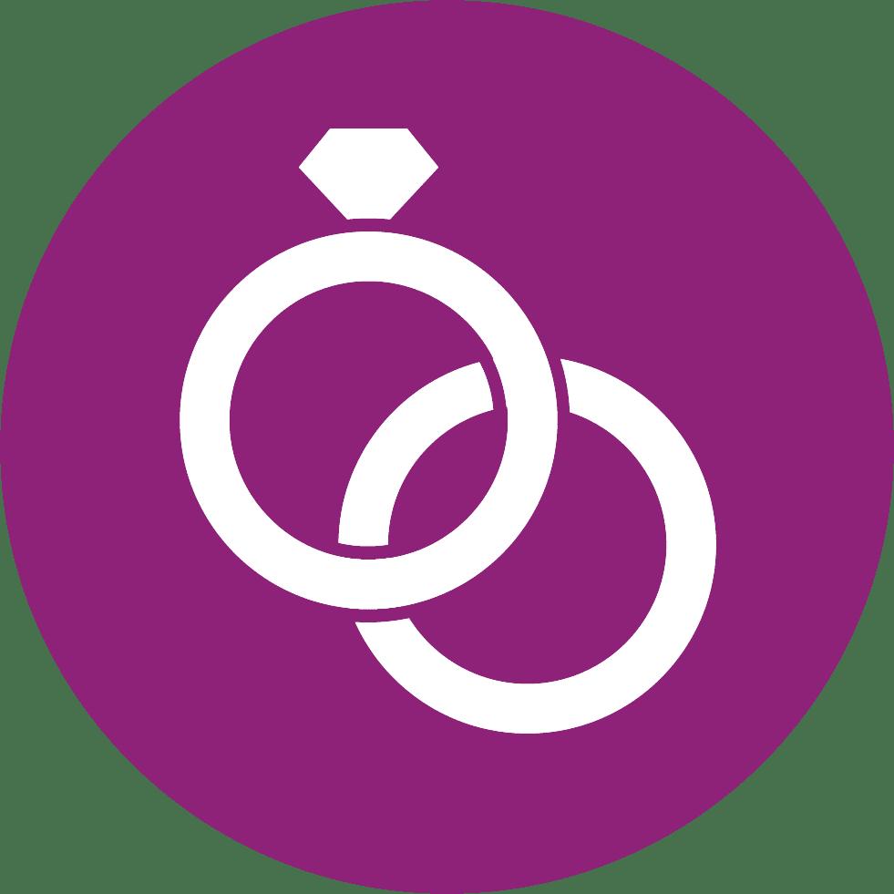 Matrimonial icon