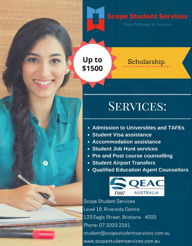 Scope-student-services
